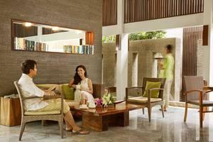 Le Jardin Villas Bali - Lobi