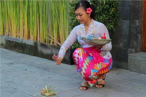 Tinggal Standard Bintang Seminyak Bali - pemandangan