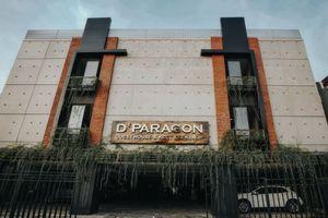 D'Paragon Pogung B