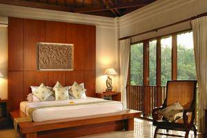 Anahata Villas & Spa Resort Bali - 3 Bedroom Villa