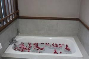 Anahata Villas & Spa Resort Bali - Bak Mandi