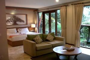Anahata Villas & Spa Resort Bali - One Bedroom Private Pool