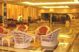 Grand Mutiara Hotel Berastagi Berastagi - Lobi