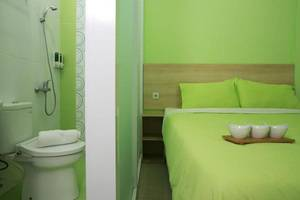 Puri 57 Mangga Dua - Room