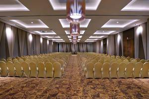 Aston Inn Mataram - Ballroom