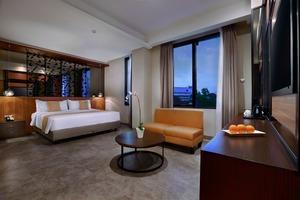 Aston Inn Mataram - Suite