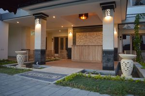 Tirtha Khayangan Bali