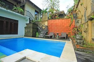 Tinggal Standard at Ubud Tirta Tawar Bali - Kolam Renang