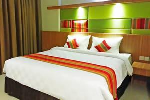 Kyriad Hotel Airport Jakarta - Superior Room