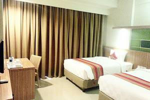 Kyriad Hotel Airport Jakarta - Superior Twin Bed