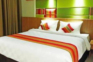 Kyriad Hotel Airport Jakarta - Guest room