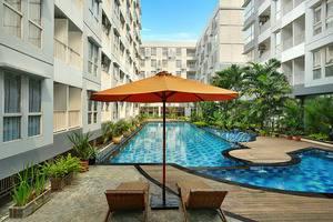 Kyriad Hotel Airport Jakarta - Pool