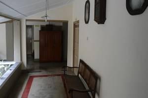 Ndalem Suratin Guest House Yogyakarta - Teras