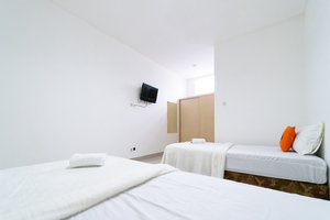 KoolKost near Ragunan Zoo (Minimum Stay 3 Nights)