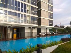 Lexington Apartment By Travelio