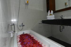 The Legian 777 Guest House Bali - Superior Bathroom