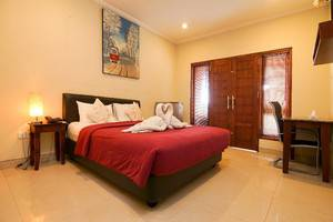The Legian 777 Guest House Bali - Guestroom