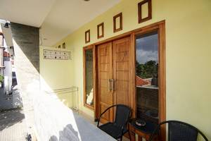 The Legian 777 Guest House Bali - Interior