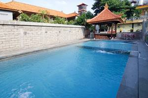 The Legian 777 Guest House Bali - Swimming Pool