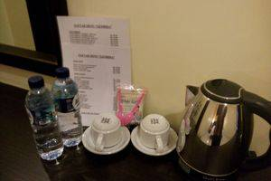 Hotel Gembira Bontang - Superior