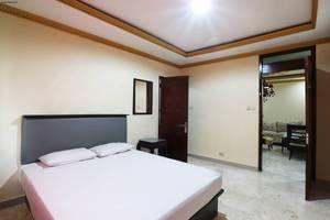 Jambrut Inn Jakarta - Rooms