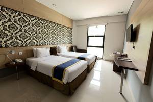 Sofia House Dago - Executive Twin