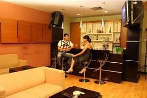 Grand Inna Daira Palembang - Ruang karaoke