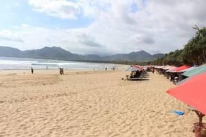 Red Island Jessi's Beach House Banyuwangi - Lingkungan Sekitar