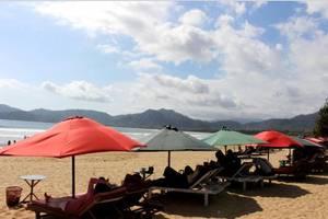 Red Island Jessi's Beach House Banyuwangi - Beach