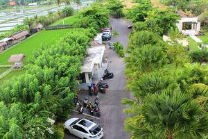 favehotel Umalas Bali - favehotel Umalas_Parking Space