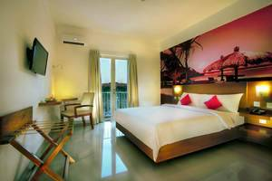 favehotel Umalas Bali - favehotel Umalas_Superior Room