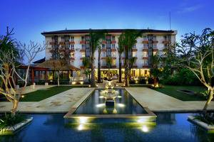 Seminyak Garden Bali - favehotel Umalas_Back Exterior