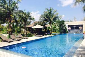 favehotel Umalas Bali - favehotel Umalas_Blue Swiming Pool