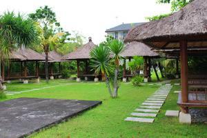 favehotel Umalas Bali - favehotel Umalas_Gazebo Area