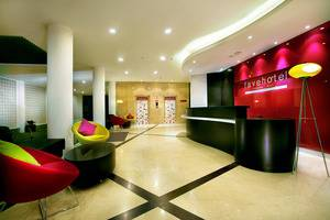 favehotel Umalas Bali - favehotel Umalas_Lobby