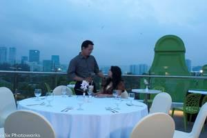 Pomelotel Jakarta - Restaurant