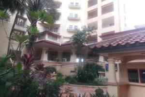 Private Apartemen @ Marbella Anyer Serang - Eksterior