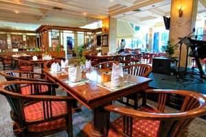 Adika Hotel Bahtera Balikpapan - Anjungan Cafe