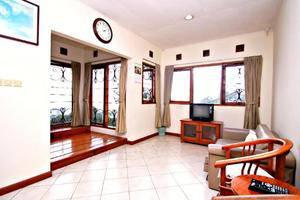 De Maya Cottage Bandung -