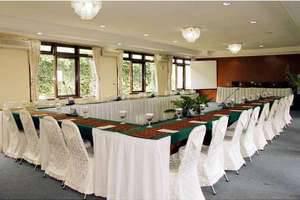 The Jayakarta Cisarua - Ruang Rapat