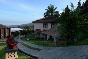 The Jayakarta Cisarua - Pemandangan