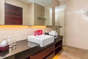 ZenRooms Seminyak Braban - Kamar mandi