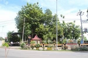 Hotel Sinar Bintang Bojonegoro - Eksterior