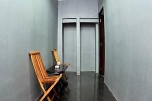 34 Residence Semarang - Kamar tamu