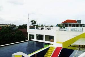 Bali Yuris Apartement