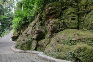 Ayung Resort Ubud - Ukiran Batu