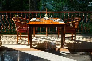Ayung Resort Ubud - fasilitas