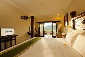 Ayung Resort Ubud - superior Room
