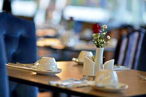 Serela Cihampelas Hotel Bandung - Restaurant