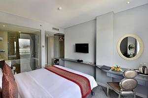 Serela Cihampelas Hotel Bandung - Superior King
